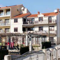 Apartmaji in sobe Kaštel Štafilić 5890, Kaštel Štafilić - Zunanjost objekta