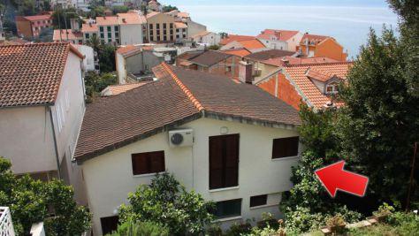 Apartmani Podgora 5908, Podgora - Eksterijer