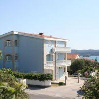 Apartmaji Sveti Petar 5964, Sveti Petar - Zunanjost objekta