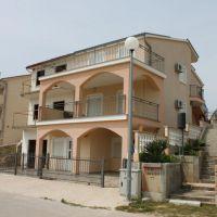 Apartmány Sveti Petar 5971, Sveti Petar - Exteriér