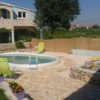 Ferienwohnungen Podgradina 5990, Podgradina - Exterieur