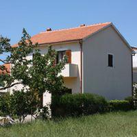 Apartmaji Turanj 5997, Turanj - Zunanjost objekta
