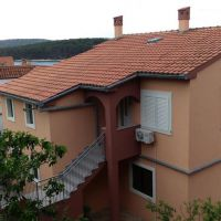 Apartmaji Brgulje 6025, Brgulje - Zunanjost objekta