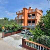Appartamenti Zadar - Diklo 6038, Zadar - Diklo - Esterno