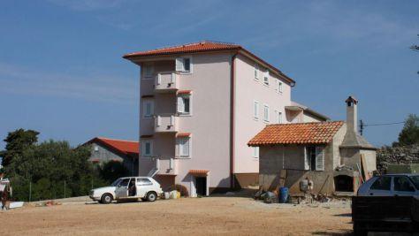 Apartmány Jakišnica 6042, Jakišnica - Exteriér