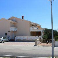Apartamentos y habitaciones Kustići 6050, Kustići - Exterior