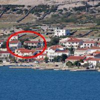 Apartmány Kustići 6065, Kustići - Exteriér