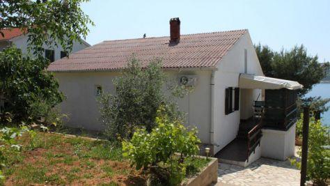 Apartmány Stara Novalja 6077, Stara Novalja - Exteriér