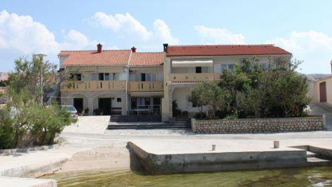 Apartmány Kustići 6082, Kustići - Exteriér