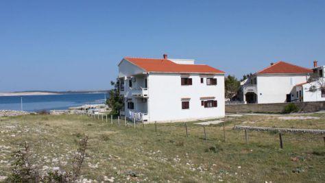 Apartmány Kustići 6087, Kustići - Exteriér