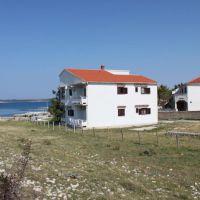 Apartamentos Kustići 6087, Kustići - Exterior
