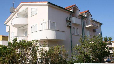 Apartmány Povljana 6090, Povljana - Exteriér