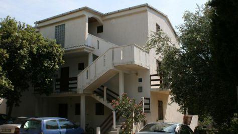 Apartmány Mandre 6099, Mandre - Exteriér