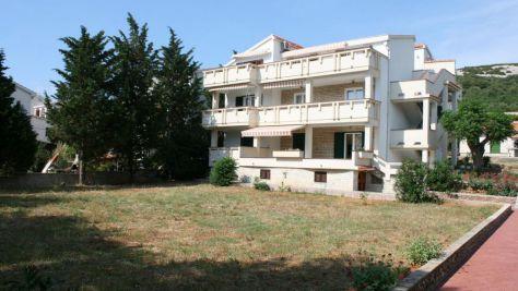 Apartmány Stara Novalja 6100, Stara Novalja - Exteriér