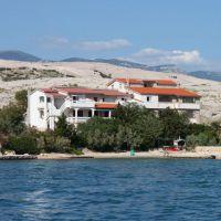 Ferienwohnungen Kustići 6101, Kustići - Exterieur