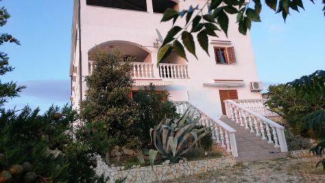 Apartmány Kustići 6108, Kustići - Exteriér