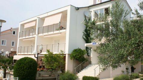 Apartmány Novalja 6111, Novalja - Exteriér