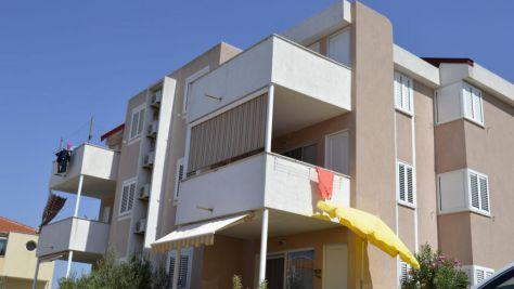 Apartmány Kustići 6118, Kustići - Exteriér