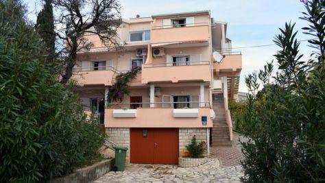 Apartmány Novalja 6165, Novalja - Exteriér