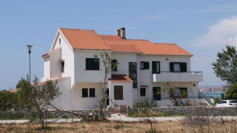 Apartmány Povljana 6170, Povljana - Exteriér