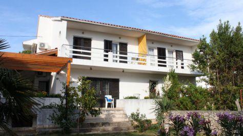 Apartmány Novalja 6175, Novalja - Exteriér