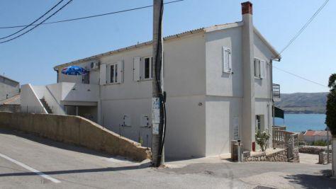 Ferienwohnungen und Zimmer Zubovići 6181, Zubovići - Exterieur