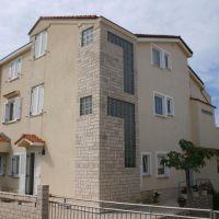 Apartmány Mandre 6184, Mandre - Exteriér