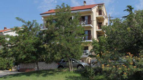 Apartmány Novi Vinodolski 6205, Novi Vinodolski - Exteriér