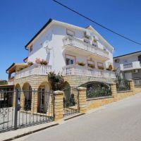 Apartmaji Maslenica 6208, Maslenica - Zunanjost objekta