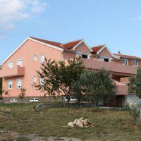 Apartmaji Maslenica 6209, Maslenica - Zunanjost objekta