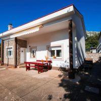 Kuća za odmor Starigrad 6239, Starigrad - Eksterijer