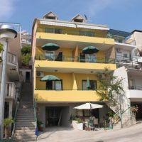 Apartmaji in sobe Živogošće - Blato 6253, Živogošće - Blato - Zunanjost objekta