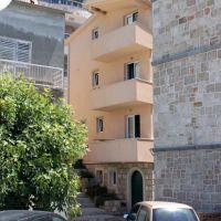 Apartmaji in sobe Drašnice 6261, Drašnice - Zunanjost objekta