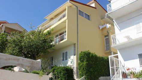 Apartmány a pokoje Makarska 6283, Makarska - Exteriér