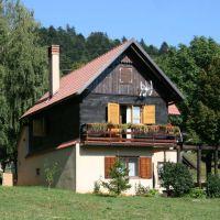 Prázdninový dom Breze 6326, Breze - Exteriér