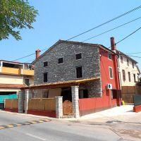Rekreační dům Zambratija 6351, Zambratija - Exteriér