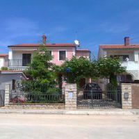 Apartments Fažana 6366, Fažana - Exterior