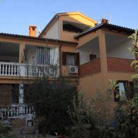 Apartments Fažana 6369, Fažana - Exterior