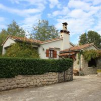 Casa de vacaciones Sveti Martin 6379, Sveti Martin - Exterior