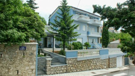 Apartmány Crikvenica 6496, Crikvenica - Exteriér