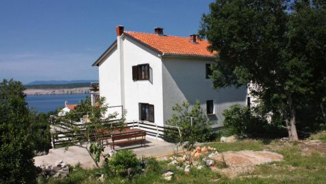 Apartmány Jadranovo 6508, Jadranovo - Exteriér