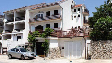 Apartmány Dramalj 6509, Dramalj - Exteriér