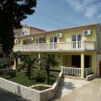 Appartamenti e camere Premantura 6581, Premantura - Esterno