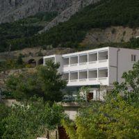 Apartments Nemira 6597, Nemira - Exterior