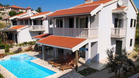 Apartmány Palit 6650, Palit - Exteriér