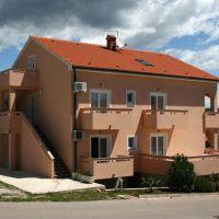 Apartmaji Kornić 6671, Kornić - Zunanjost objekta