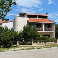 Apartmány Jadranovo 6674, Jadranovo - Exteriér