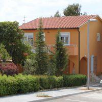 Apartmány Petrčane - Punta Skala 6699, Petrčane - Punta Skala - Exteriér