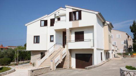 Apartmány Novalja 6701, Novalja - Exteriér