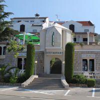 Pokoje Starigrad 6715, Starigrad - Exteriér